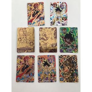 ドラゴンボール(ドラゴンボール)のドラゴンボールヒーローズ カード(その他)