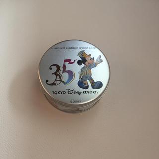 ディズニー(Disney)の35周年 限定 ミッキー 東京ディズニーリゾート  アニバーサリー お菓子缶(菓子/デザート)