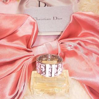 Dior - Dior トロッター リング