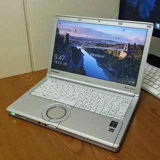 Panasonic - 超高速 CF-MX3 SSD128GB office