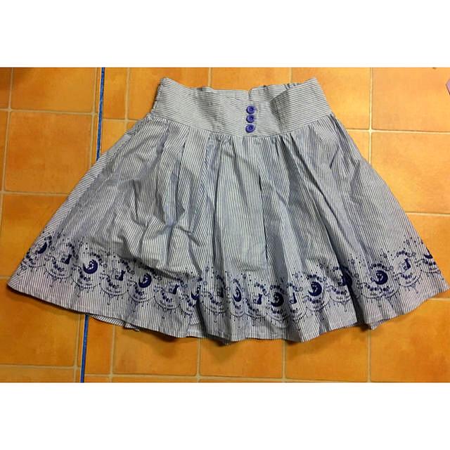 LIZ LISA(リズリサ)の最終値下げ!【新品タグ付き】リズリサ×セーラームーンコラボ スカート レディースのスカート(ひざ丈スカート)の商品写真