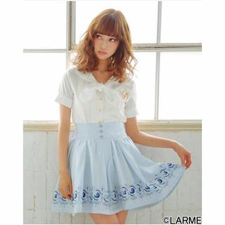LIZ LISA - 【新品タグ付き】リズリサ×セーラームーンコラボ スカート