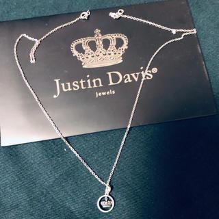 Justin Davis - justin davis ジャスティンデイビスの SNJ473 ネックレス
