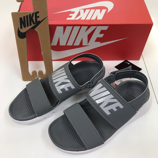 NIKE(ナイキ)の残り1点! ナイキ TANJUN SANDAL 25cm タンジュン サンダル レディースの靴/シューズ(サンダル)の商品写真