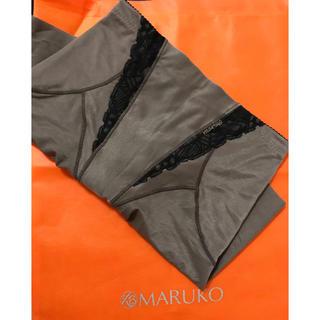 MARUKO - マルコ ロングガードル