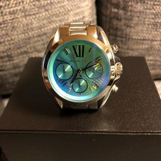 Michael Kors - マイケルコース 腕時計 ターコイズブルー