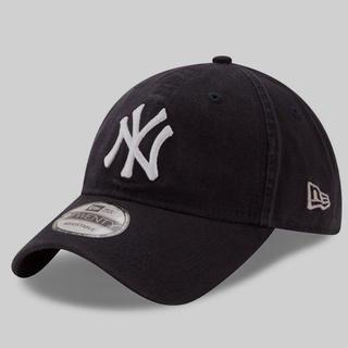 NEW ERA - ニューエラ キャップ NEWERA  yankees ヤンキース ネイビー