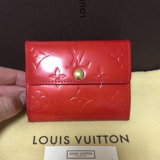 LOUIS VUITTON - 使用期間1年半程 格安 早い者勝ち 確実正規品 ヴィトン 財布 シャネル グッチ