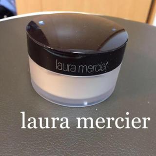 laura mercier - ローラメルシエ フェイスパウダー