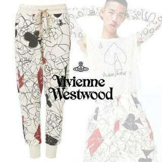 ヴィヴィアンウエストウッド(Vivienne Westwood)のヴィヴィアン ウエストウッド インポート 新品 人気 トランプ オーブ パンツ(その他)