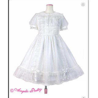 Angelic Pretty - Heartシャーベットワンピース