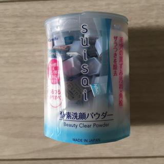 Suisai - suisai酵素洗顔パウダー
