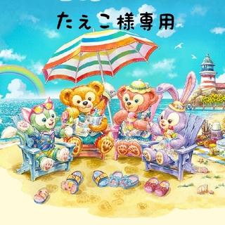 ダッフィー(ダッフィー)のたぇこ様専用(菓子/デザート)
