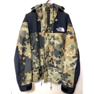 THE NORTH FACE - The North Face-1990 MOUNTAIN JACKET GTX