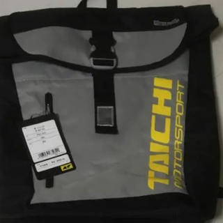 RS TAICH バックパック 25L