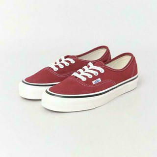VANS - VANS authentic 44 dx 23cm