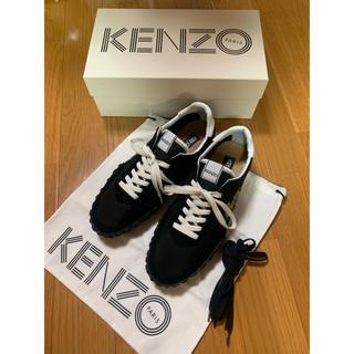 ケンゾー(KENZO)のKENZO タイガー スニーカー(スニーカー)