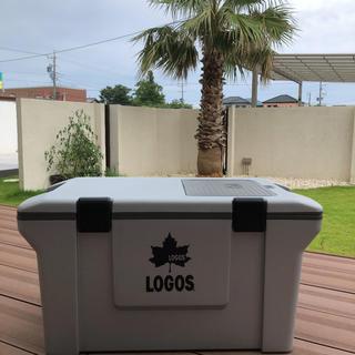 LOGOS - [未使用]ロゴス クーラーボックス