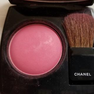 CHANEL - 残量7割以上シャネルチーク70