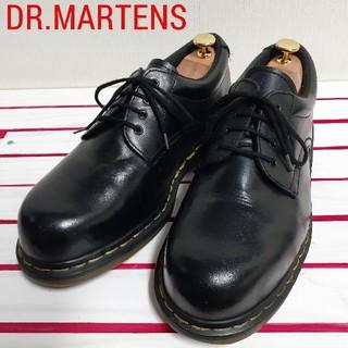 ドクターマーチン(Dr.Martens)のDR.MARTENS ドクターマーチン 4ホール スチールトゥ(ブーツ)