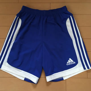 adidas - adidasアディダス☆サッカートレーニングパンツ160
