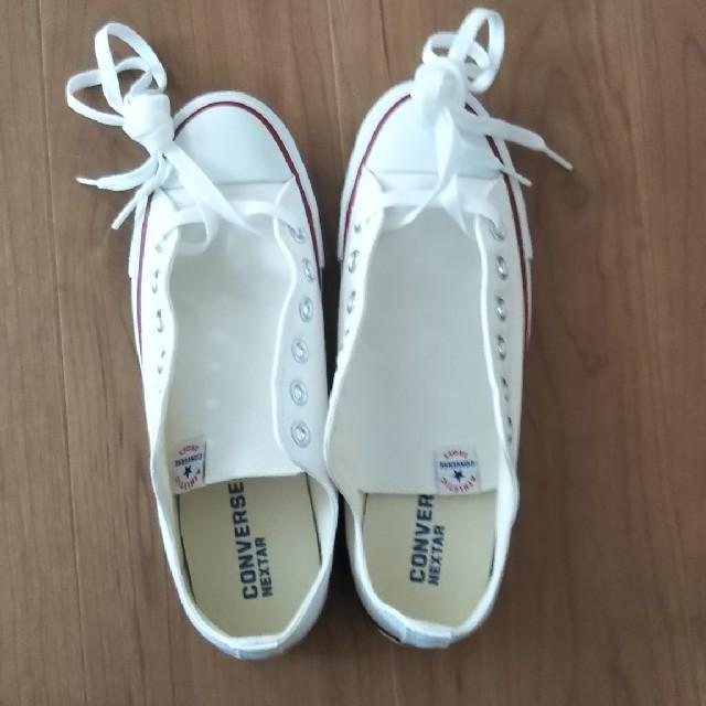 CONVERSE(コンバース)のコンバーススニーカー  25cm レディースの靴/シューズ(スニーカー)の商品写真