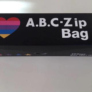 エービーシーズィー(A.B.C.-Z)のA.B.C-Z☆Zip Bag☆2018ツアーグッズ新品(アイドルグッズ)