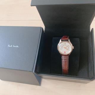 ポールスミス(Paul Smith)のポールスミス レディス腕時計(腕時計)