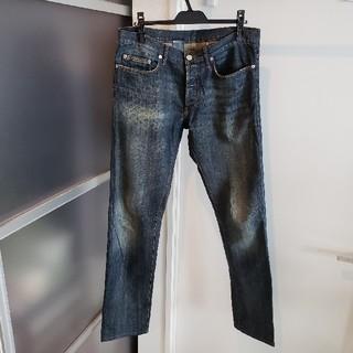 ディオール(Dior)のDior デニム パンツ ジーパン 32 ディオール メンズ(デニム/ジーンズ)