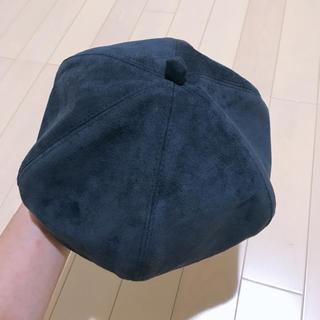 GALLERIEベレー帽