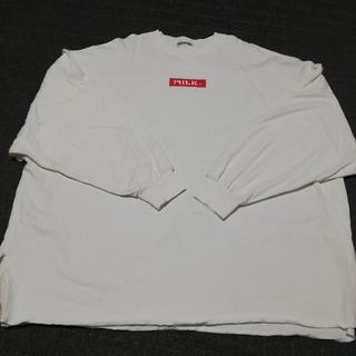 MILKFED. - MILKFED. ビッグTシャツ