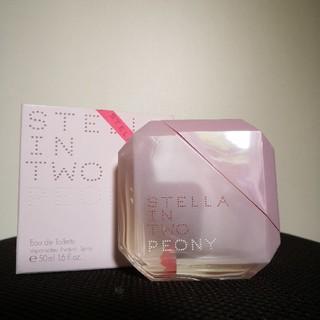 ステラマッカートニー(Stella McCartney)のステラ イントゥ オードトワレ50ml(香水(女性用))