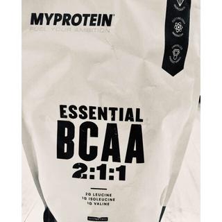 マイプロテイン(MYPROTEIN)のBCAA ストロベリーライム味1000gトレ効果抜群。※ラスト1品最安値!(アミノ酸)