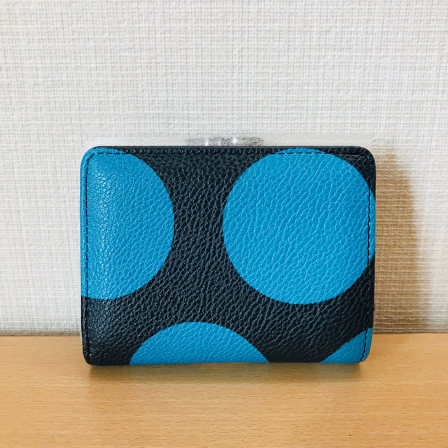 Vivienne Westwood(ヴィヴィアンウエストウッド)の【新品】ヴィヴィアンウエストウッド × アングロマニア 折り財布 レディースのファッション小物(財布)の商品写真