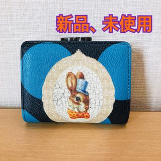 【新品】ヴィヴィアンウエストウッド × アングロマニア 折り財布