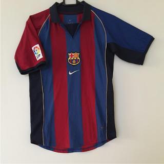 NIKE - ナイキ FCバルセロナ ユニフォーム 150