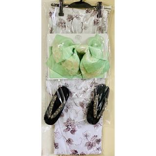 新品 浴衣 レディース(浴衣)