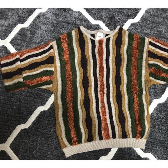 Ameri VINTAGE(アメリヴィンテージ)のAMERI vintage  レディースのトップス(ニット/セーター)の商品写真