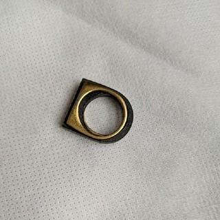 ジャーナルスタンダード購入SOKOスタッキングリング サンプル品(リング(指輪))