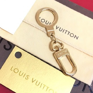 LOUIS VUITTON - ルイヴィトン キーリング