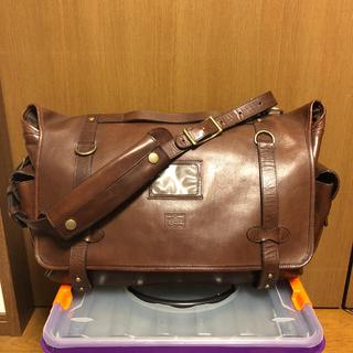 ポーター(PORTER)の【ひろさんCR様】NEXUS7 × PORTER MESSENGER BAG(メッセンジャーバッグ)