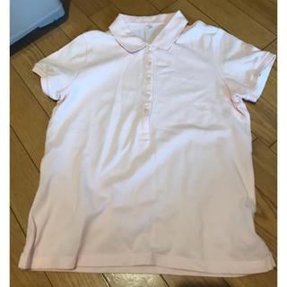 ムジルシリョウヒン(MUJI (無印良品))の無印 ポロシャツ レディース(ポロシャツ)