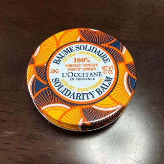 ロクシタン(L'OCCITANE)のロクシタン ウーマンズデーシアバター アプリコット(ボディクリーム)