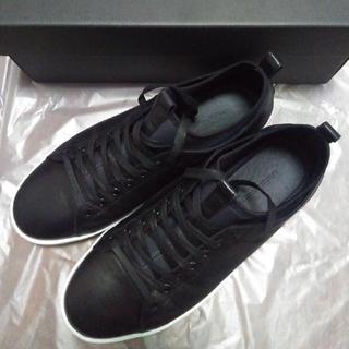 ブラックゴールド(BLACK GOLD)のDIESEL BLACK GOLD 靴 シューズ S18ZERO(スニーカー)