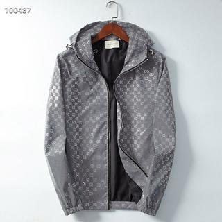Gucci - Gucci人気のファッションプリントメンズジャケット