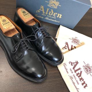Alden - 【美品】オールデン alden 9901 定番