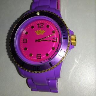 ハコ(haco!)のウオッチ(腕時計)