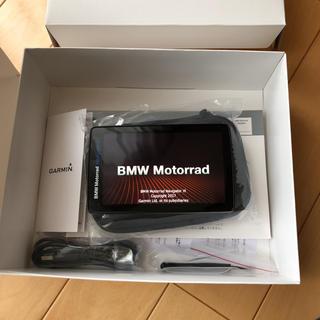BMW - BMW モトラッド ナビゲーターⅥ 純正ナビ 6