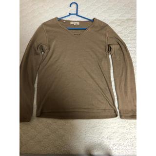 ノンネイティブ(nonnative)のノンネイティブ(Tシャツ/カットソー(七分/長袖))