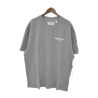 フィアオブゴッド(FEAR OF GOD)のessentials shirt Sサイズ(Tシャツ/カットソー(半袖/袖なし))